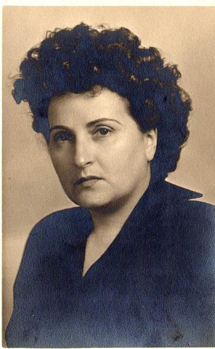 Laudomia Bonanni.