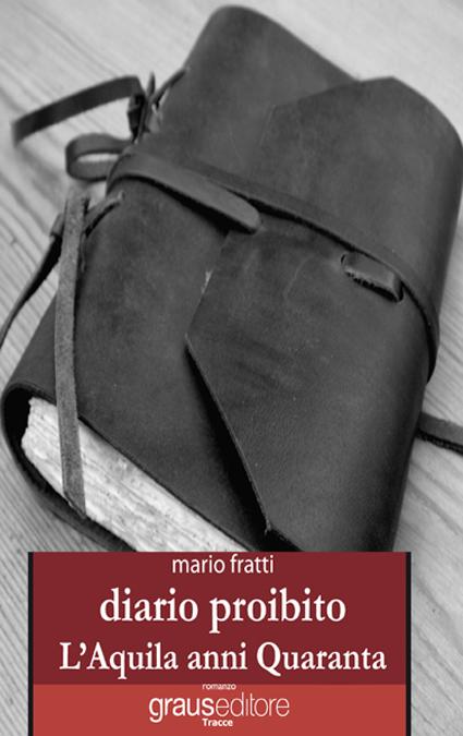 - Copertina del libro di Mario Fratti.